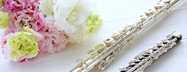 思い出の楽器たち