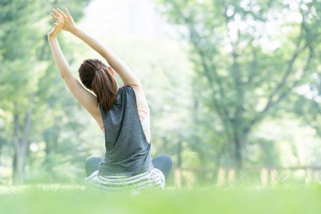 酵素で免疫力を上げて健康的な生活で健やかに過ごしましょう