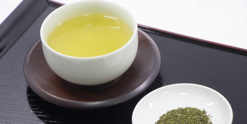 美味しいお茶にはPh8以上の軟水がいい