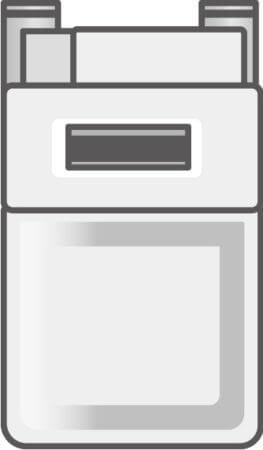 ガスメーターには種類があるってしってた?大きい給湯器を入れるならガスメーターも変えないとね