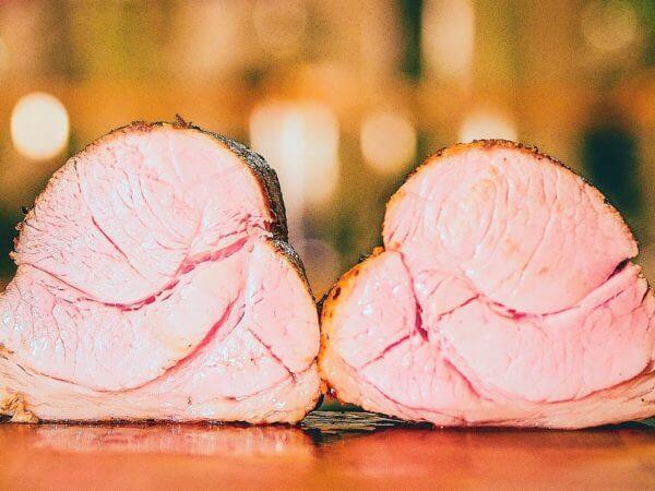 肉汁たっぷりのポーク肉の秘密って知ってる?