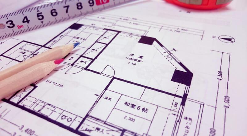 住宅に関する情報