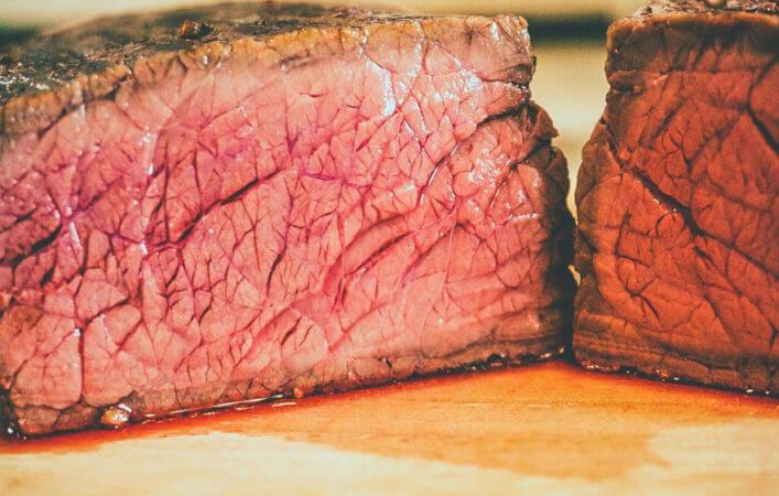 肉汁たっぷりのステーキが簡単にできるって知ってる?