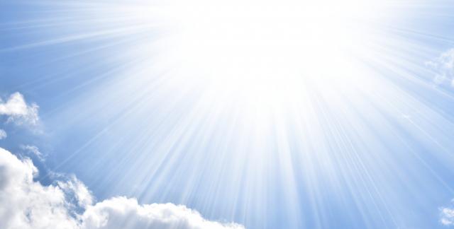 幸せホルモンを増やす方法って実は日光にあったって知ってた?