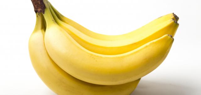 バナナは睡眠ホルモンの原料トリプトファンがたくさん含まれているって知ってた?