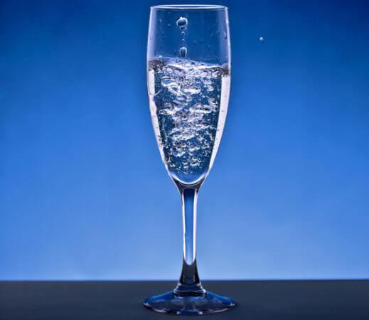 フルートグラス・シャンパングラス
