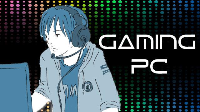 GamingPC