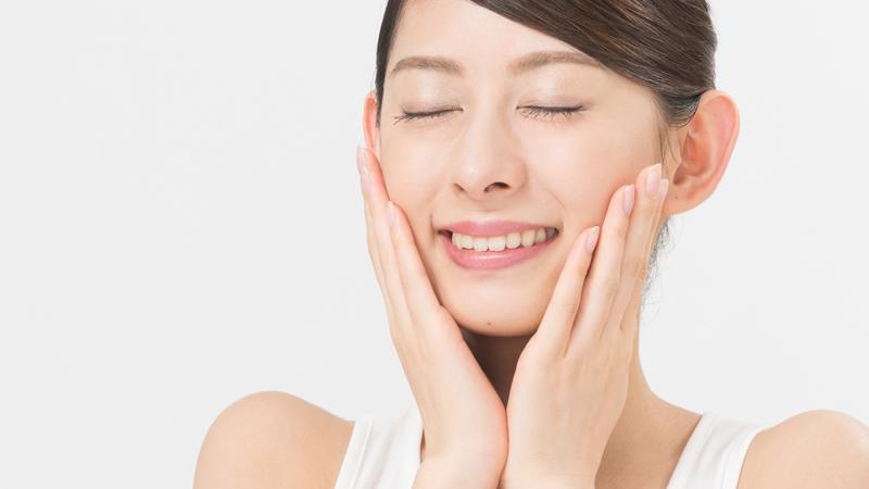 酸化が還元されて肌が活き活きするって知ってた?