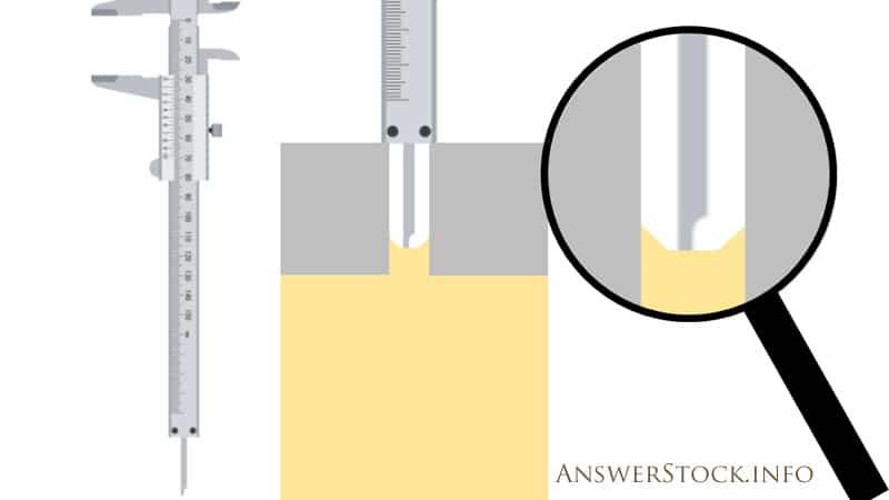 WEBERウェーバーキャブレターの油面調整 表面張力の誤差に注意