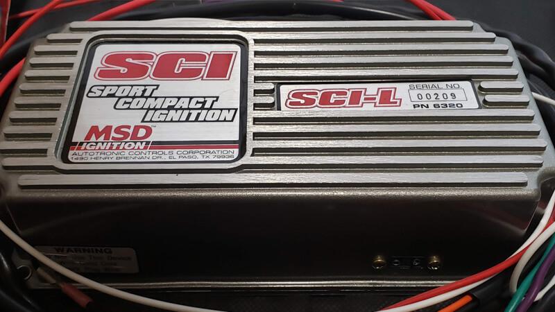 MSD SCI 6320