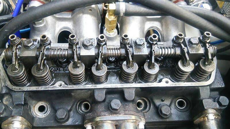KENTエンジンのタペット